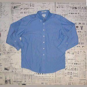L.L. Bean Dress Shirt Size 16-32